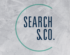 search & co. | logo-design
