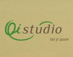qi-studio | logo-design