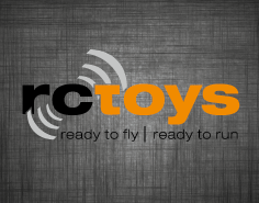 rc-toys | logo-design