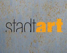 stadt art | logo-design