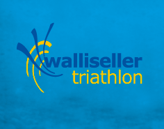 walliseller triathlon | logo-design